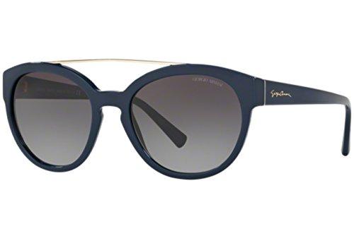 greygradient Giorgio C55 bluee Blu Armani Ar8086 XrnfZr0x