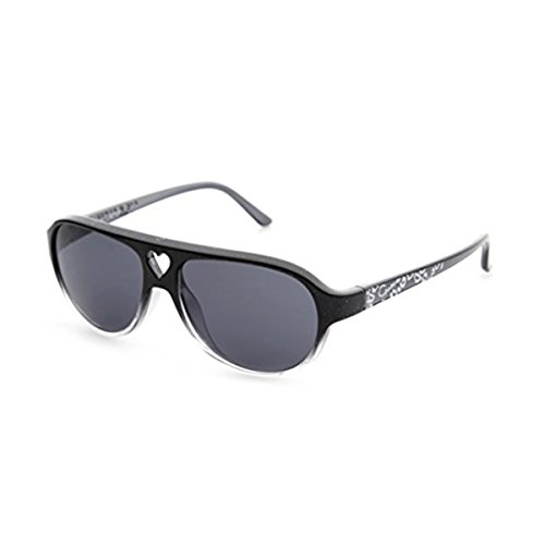 GUESS Kids Girls Sunglasses GU T120 BLK - Glasses Guess Girls