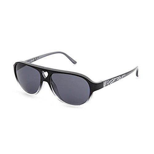 GUESS Kids Girls Sunglasses GU T120 BLK - Glasses Uk Guess