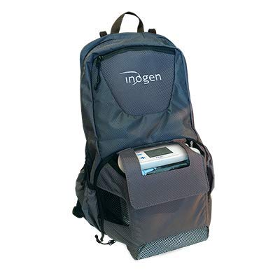 Inogen One G5 Backpack CA-550