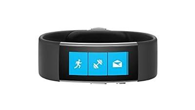 Microsoft MU5-00002 Microsoft Band 2 - Medium