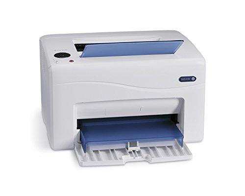 Xerox Phaser 6020bi A4 Colour Laser Printer, 10 ppm Colour, 12 ppm Mono,...