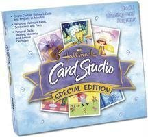Hallmark Card Studio (Special Edition) by Nova Development US