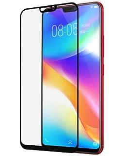 Clorox Vivo V9 Pro Tempered Glass 5d Full Edge To Edge Amazon In