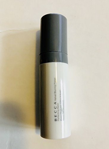 BECCA Velvet Blurring Primer - Perfecting Base: Deluxe Travel Size 0.16 fl oz/ 5 ml by BECCA