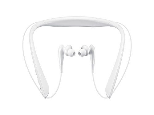 Click to buy Samsung Bluetooth Headset for Bluetooth 4.1 - White - From only $79.99