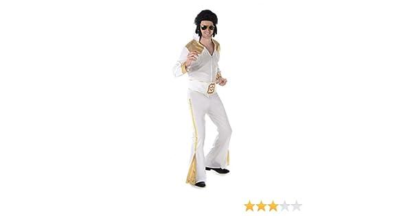Folat B.V. Karnival – Costumes 82039 – Elvis Presley Viva Las ...