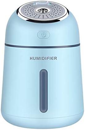 Humidificador De Aromaterapia Difusor De Aceite Esencial ...