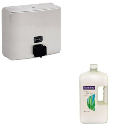 kitbob4112cpm01900ct-value-kit-softsoap-moisturizing-hand-soap-w-aloe-cpm01900ct-and-bobrick-4112-co