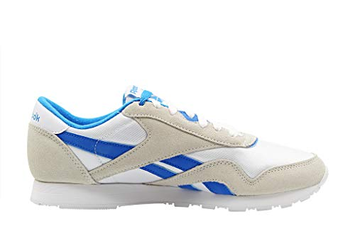 Cl 000 Multicolore White Fitness Reebok Chaussures Cycle Blue Femme Nylon Archive de PYOqad