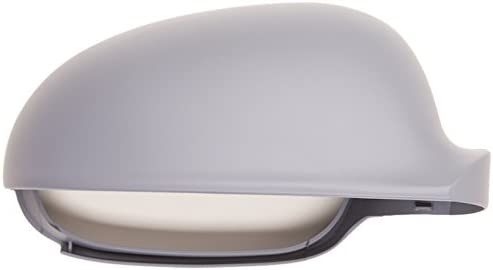 Summit SRMC-206PG Car Door Mirror Cover,Right Hand Side,in Grey Primer