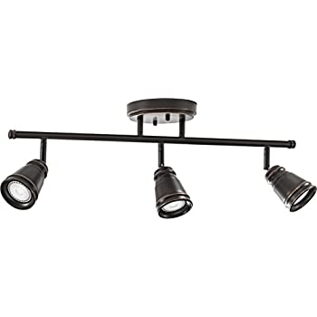 Amazon lithonia lighting ltfpmill mr16gu10 led 27k 3h orb m4 lithonia lighting ltfpmill mr16gu10 led 27k 3h orb m4 led 3 head peppermill fixed track kit mozeypictures Image collections
