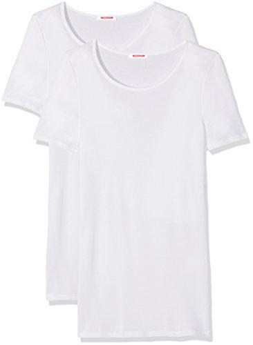 Maglia Blanc Bianco Pacco da Termica Donna Damart 2 H6dRZnqf
