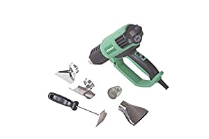 Hitachi RH650V heat gun Review