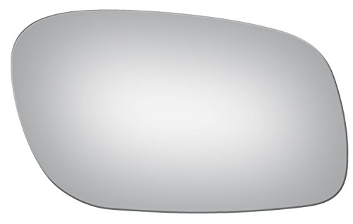 - Burco 3634 Convex Passenger Side Power Replacement Mirror Glass for 98-11 Lincoln Town Car (1998, 1999, 2000, 2001, 2002, 2003, 2004, 2005, 2006, 2007, 2008, 2009, 2010, 2011)