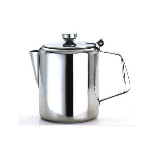 100 ounce teapot - 5
