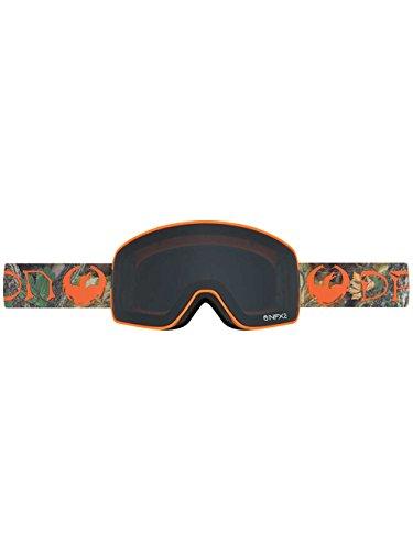 Dragon Snow Goggles - 8