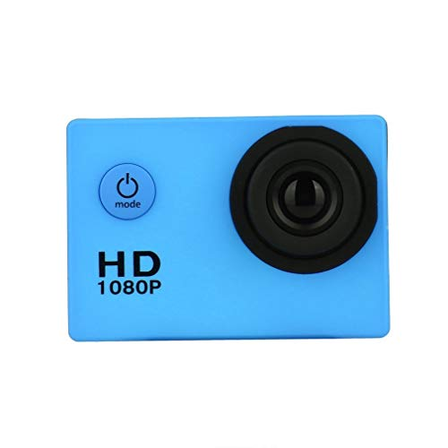 Price comparison product image SJ5000 Action Camera HD Full 1080P 30m Waterproof 2.0 inch Screen Sports Cam(Color:Blue)