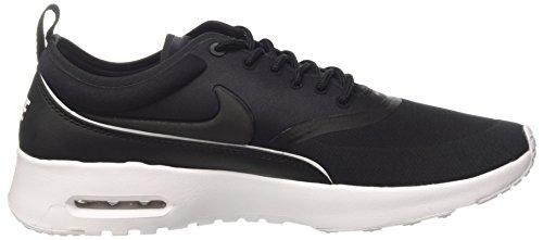 mørkegrå Kører De Eu hvid sort Adulto Unisex Nike Zapatillas Sort neger Max W Thea Ultra 44 Air Neger wqFBS4xZ