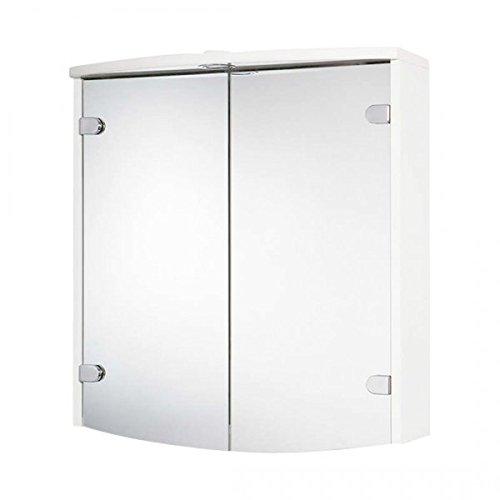 Jokey Spiegelschrank Joba LED weiß 111512110-0110