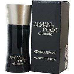 armani ultimate