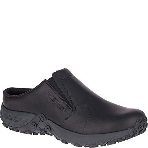 Jungle Slides - Merrell Jungle Slide AC+ PRO Work Shoe Men 9 Black