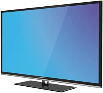Thomson 50FU6663 - Televisor 3D con retroiluminación LED (127 cm/50