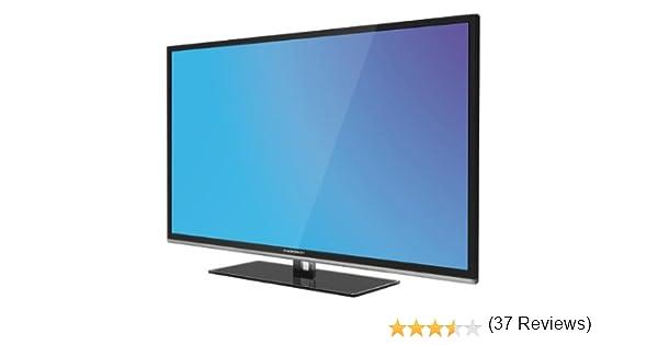 Thomson 50FU6663 - Televisor 3D con retroiluminación LED (127 cm ...
