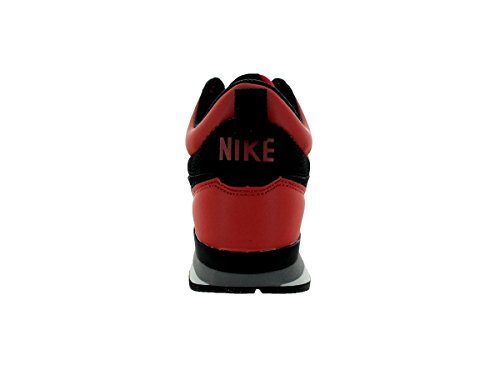 Internacionalista mediana Qs deporte zapatos de entrenamiento