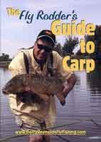 The Fly Rodders Guide to CARP by Barry Reynolds (over 1-1/2 hour Carp Fly Fishing Tutorial DVD) (Fishing Reynolds Barry)