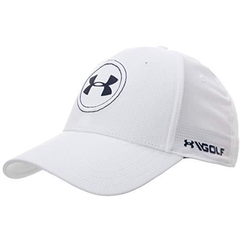 Under Armour Mens Jordan Spieth Tour Golf Hat