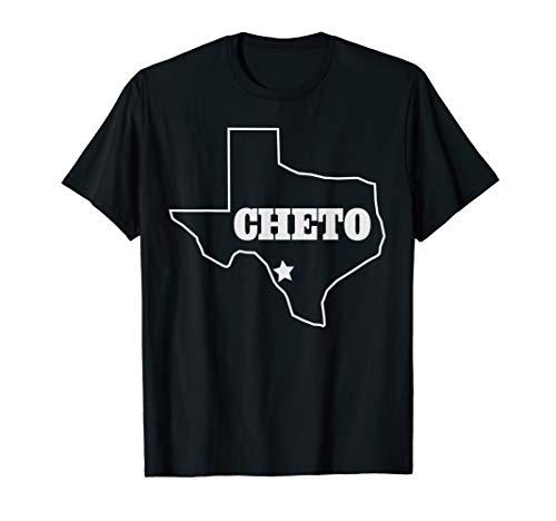 Cheto - Asherton Texas Shirt from C3G Designs