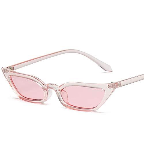 Lunettes lunettes petite film et coloré de boîte de NIFG Amérique soleil soleil Europe yeux C chat marin OFSHA