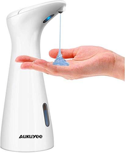 Dispenser Automatico De Jabon Aukuyee [7ytx72bm]