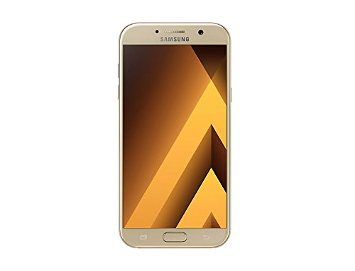 Cheap Electronics Features Samsung Galaxy A7 (2017) A720F/DS 32GB Gold, Dual Sim, 5.7