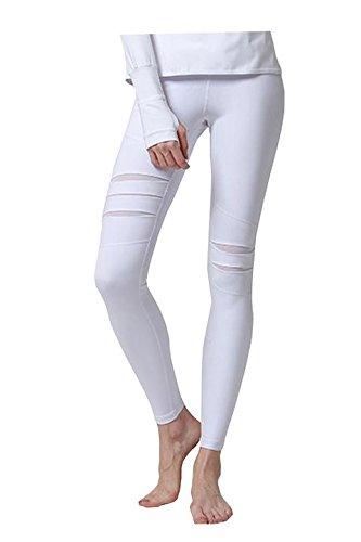 Harem Yoga Pantalones Deportivos Athletic Secado Rápido Yoga ...