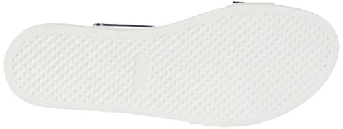 Argent Silver Colour Leather Sandales Pslane Compensées Femme Pieces Silver fwqp4Cn
