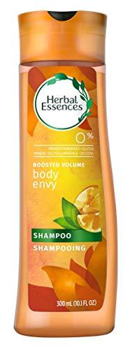 Proctor & Gamble Herbal Essences Body Envy Shampoo, 10.1 Fluid Ounce - 6 per case.