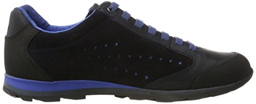 camel active Speed 11, Zapatillas para Hombre Azul (midnight/black 04)
