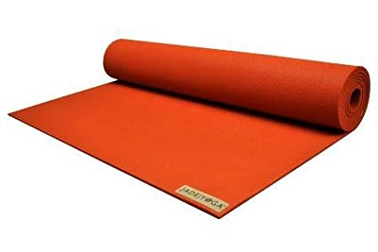 Jade Harmony Professional 71 Inch X 3 16 Inch Yoga Mat Clay Amazon In Sports Fitness Outdoors