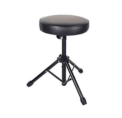 SYMPHA 드럼 슬로우 / 드럼 스툴 의자 3 각 타입 접이식형 드럼 의자