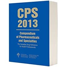 CPS: Compendium of Pharmaceuticals & Specialties 2013 (English)