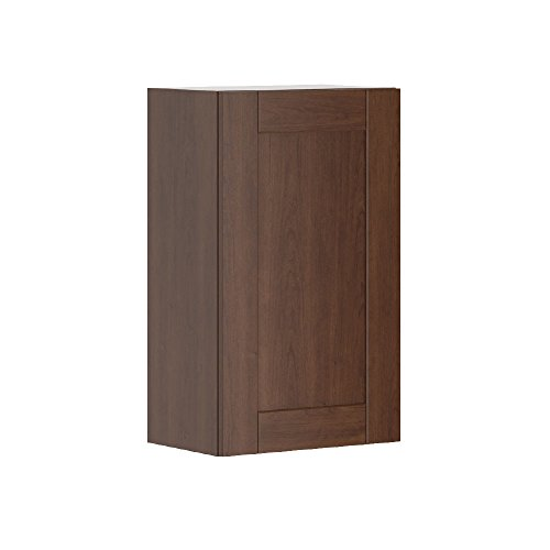 Kitchen Cabinet Blossom Wood Shaker Style 18×30 Wall Cabinet