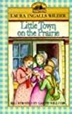 Little Town on the Prairie, Laura Ingalls Wilder, 0808537903