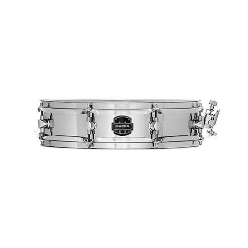 - MPX Steel Piccolo Snare Drum