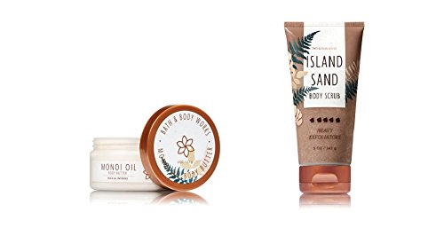 Sand Body Scrub - 9