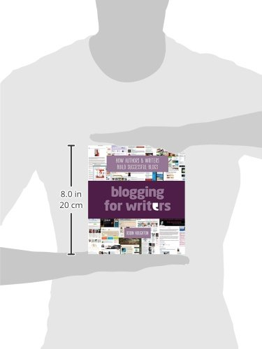 Blogging-For-Writers-How-Authors-Writers-Build-Successful-Blogs