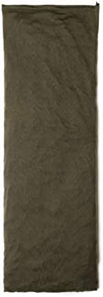 Snugpak Thermalon Sleeping Bag Liner, Olive