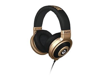c6c1bafe168 Amazon.com: Razer Kraken Over Ear E-Panda Hooligan Headphones: Home ...