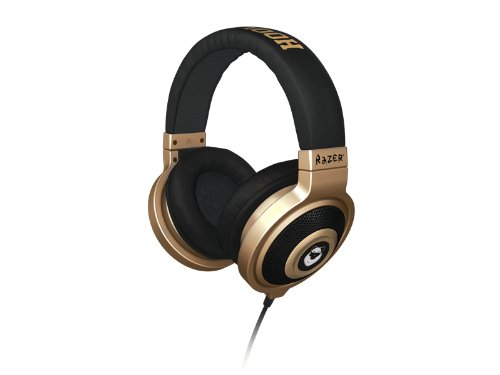 Razer Kraken E Panda Hooligan Headphones